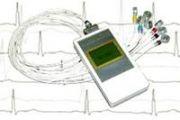 Монитор суточного мониторирования ЭКГ «Диамант-Холтер»