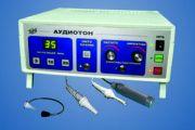 Комплекс физиотерапевтический «Аудиотон»